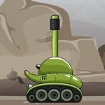 مدفع الدبابة